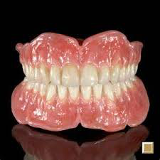Dentures in Brigham City